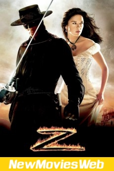 The Legend of Zorro-Poster new movies to watch