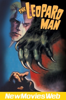 The Leopard Man-Poster new english movies