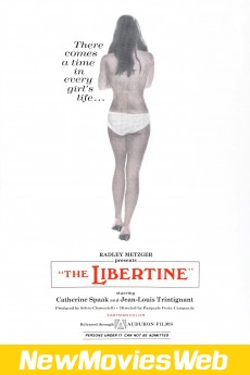 The Libertine-Poster new scary movies