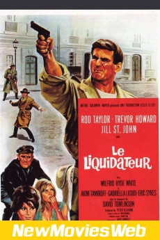 The Liquidator-Poster new action movies