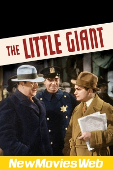 The Little Giant-Poster new action movies