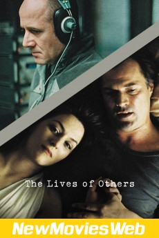 The Lives of Others-Poster new movies to stream