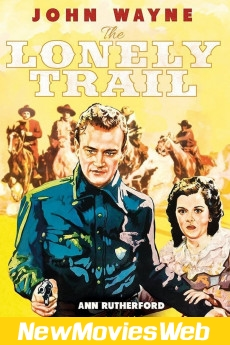 The Lonely Trail-Poster new comedy movies