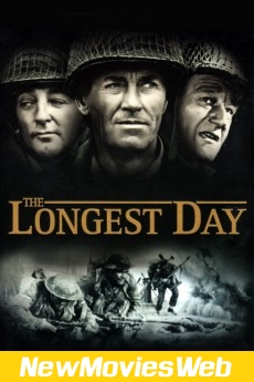 The Longest Day-Poster new horror movies