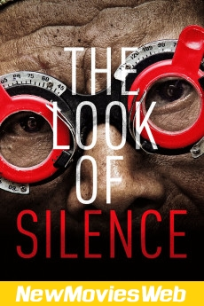 The Look of Silence-Poster new hollywood movies 2021