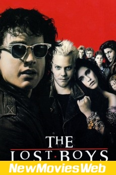 The Lost Boys-Poster new comedy movies