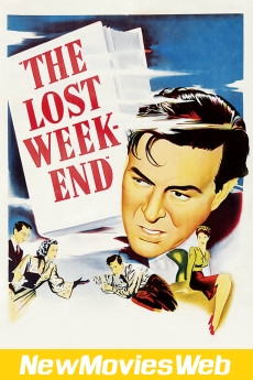 The Lost Weekend-Poster new action movies