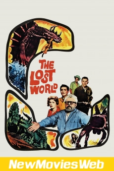 The Lost World-Poster new release movies