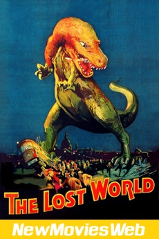 The Lost World-Poster new hollywood movies 2021