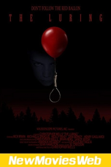 The Luring-Poster best new movies on netflix