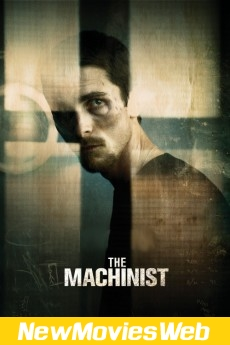 The Machinist-Poster new movies on dvd