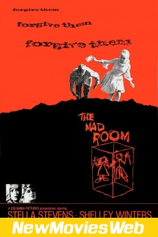 The Mad Room-Poster new movies to rent