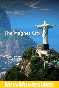 The Magnet City-Poster new animated movies