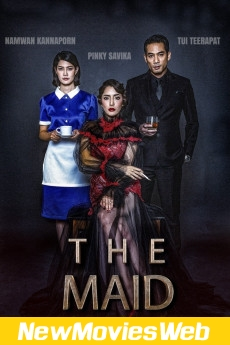 The Maid-Poster new animated movies