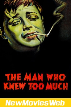 The Man Who Knew Too Much-Poster new hollywood movies