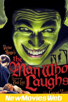 The Man Who Laughs-Poster new movies to stream