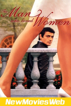 The Man Who Loved Women-Poster new movies to rent