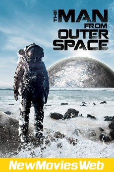 The Man from Outer Space-Poster new movies out