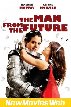 The Man from the Future-Poster free new movies online