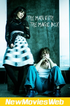 The Man with the Magic Box-Poster new release movies 2021