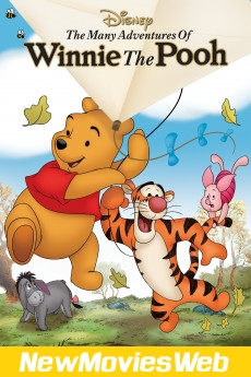 The Many Adventures of Winnie the Pooh-Poster 2021 new movies