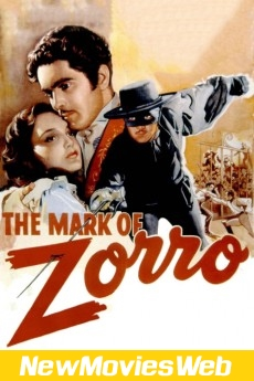 The Mark of Zorro-Poster new movies 2021