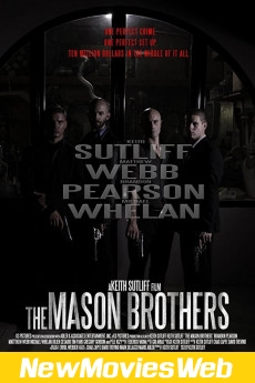 The Mason Brothers-Poster new hollywood movies