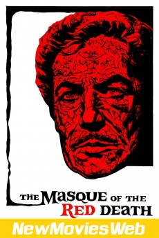 The Masque of the Red Death-Poster 2021 new movies