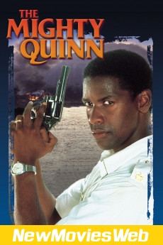 The Mighty Quinn-Poster best new movies