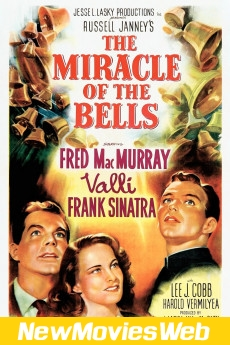 The Miracle of the Bells-Poster new movies coming out