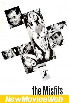 The Misfits-Poster new comedy movies