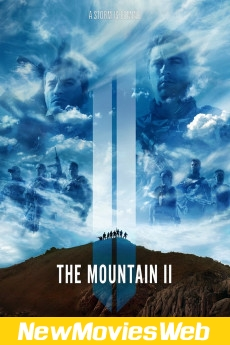 The Mountain II-Poster new movies on demand