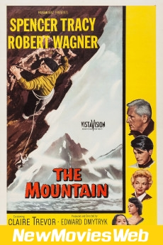 The Mountain-Poster best new movies on netflix