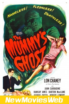 The Mummy's Ghost-Poster new release movies 2021
