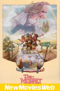 The Muppet Movie-Poster best new movies