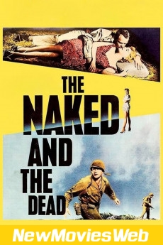 The Naked and the Dead-Poster 2021 new movies