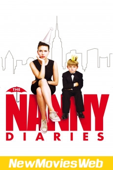 The Nanny Diaries-Poster best new movies on netflix