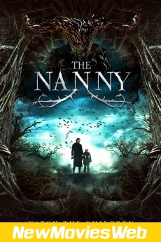 The Nanny-Poster new release movies 2021
