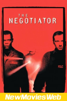 The Negotiator-Poster new comedy movies