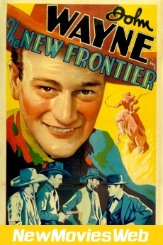 The New Frontier-Poster new horror movies
