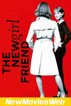 The New Girlfriend-Poster new movies on dvd