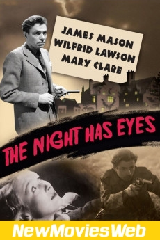 The Night Has Eyes-Poster new release movies