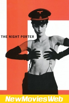 The Night Porter-Poster new action movies