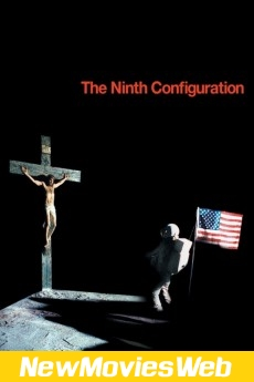 The Ninth Configuration-Poster new movies