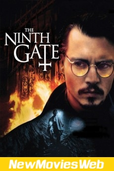 The Ninth Gate-Poster new movies to stream