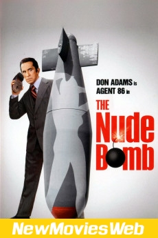 The Nude Bomb-Poster new hollywood movies 2021
