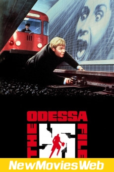 The Odessa File-Poster good new movies