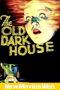 The Old Dark House-Poster new movies out