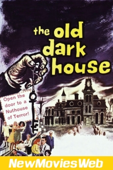 The Old Dark House-Poster new movies