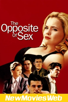 The Opposite of Sex-Poster new action movies